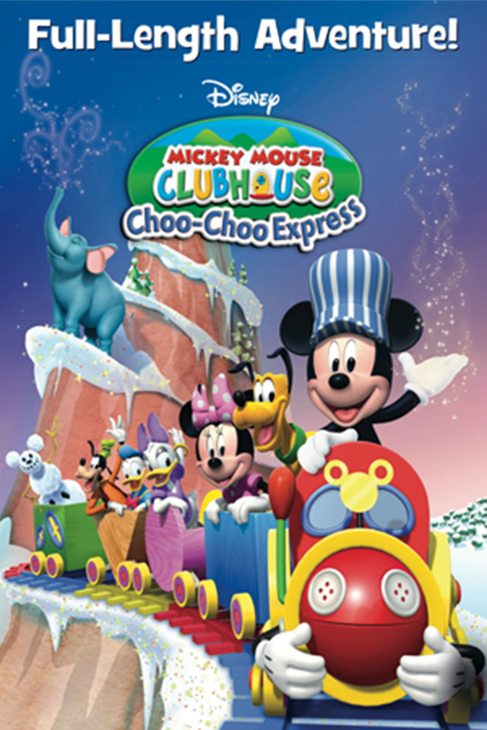 mickey mouse clubhouse choochoo express disney movies