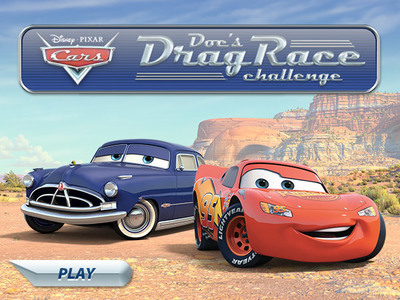 Doc's Drag Race Challenge
