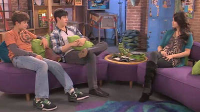 Making the Movie - Wizards of Waverly Place: The Movie