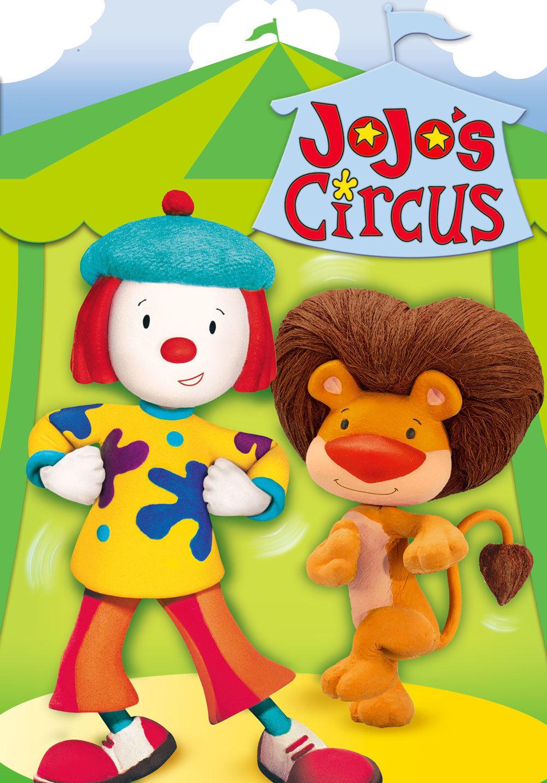 JoJo's Circus Products