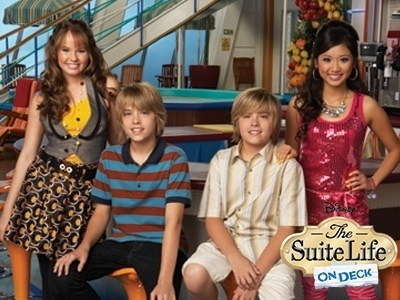 The Suite Life on Deck Products