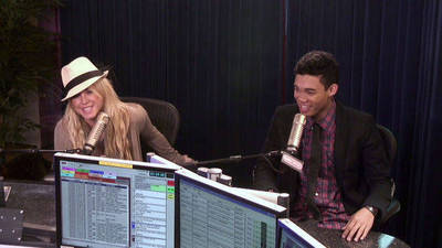 Roshon Fegan and Chelsie Hightower - Take Over with Ernie D.