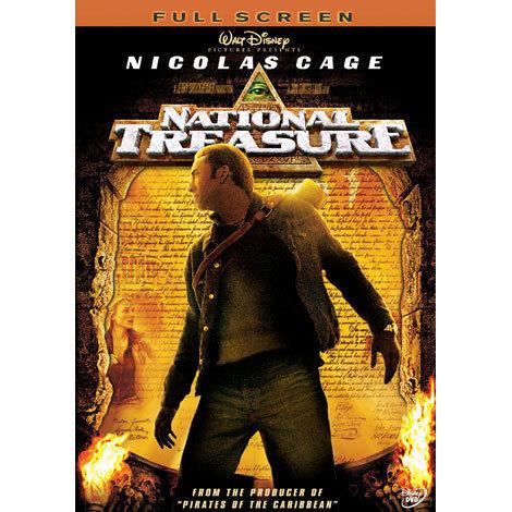 Fullscreen DVD