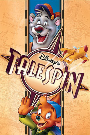 TaleSpin Products