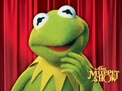 The Muppet Show Products
