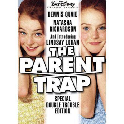 the parent trap 1998 disney movies. Black Bedroom Furniture Sets. Home Design Ideas
