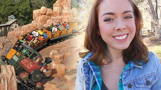 Disneyland Frontierland Inspired Outfit - A Disney Exclusive by Nikki Phillippi
