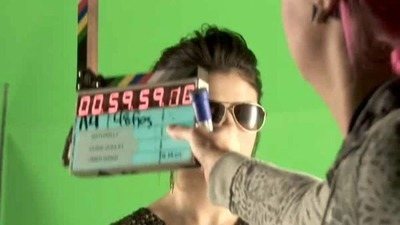 Making of Naturally part 3 - Selena Gomez
