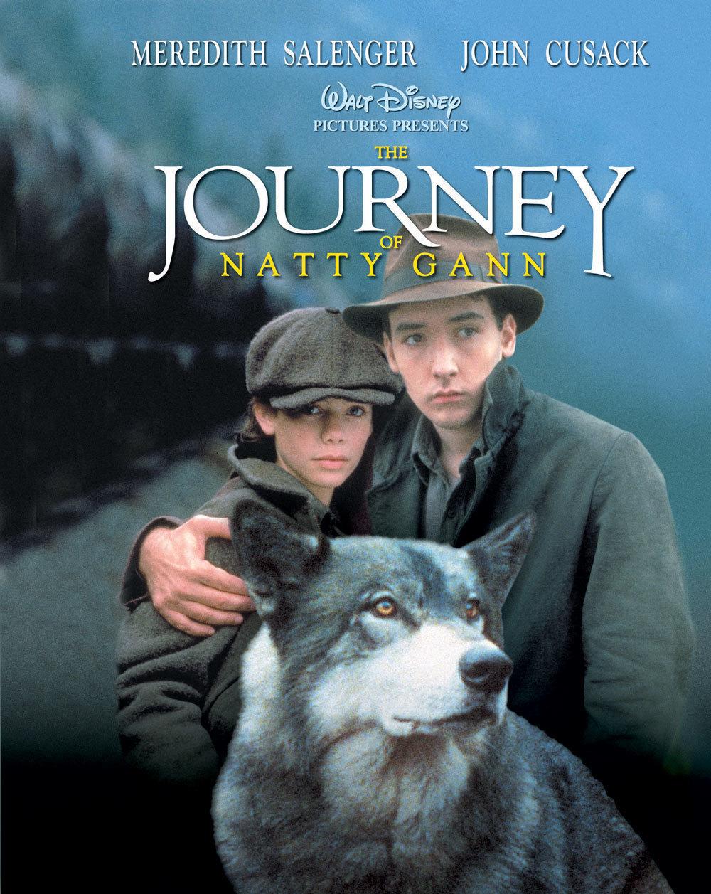 the journey of natty gann full movie