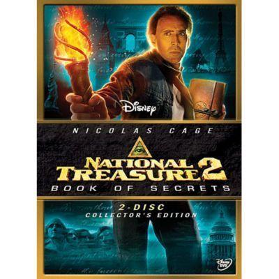 2-Disc DVD