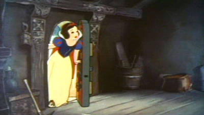 70th Anniversary of Snow White