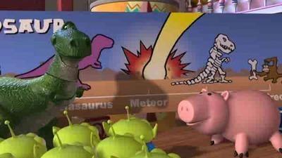 Dinosaur History