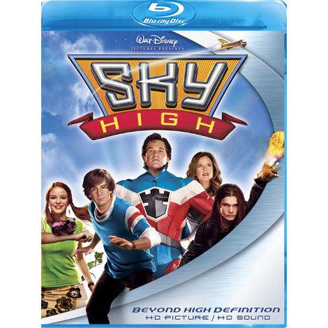 Blu-ray™ -  Hi-Def