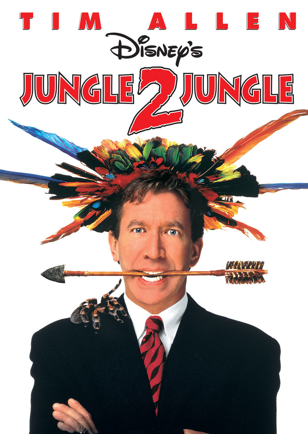 George Of The Jungle 2 Cast