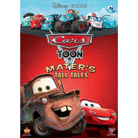 Cars Toon Mater S Tall Tales Disney Cars