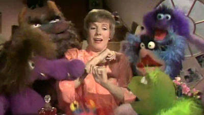 The Muppet Show: Julie Andrews