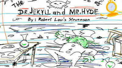 Dr. Jekyll and Mr. Hyde - Last Minute Book Reports
