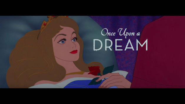 """Once Upon a Dream"" Music Video - Emily Osment - Sleeping Beauty Diamond Edition"