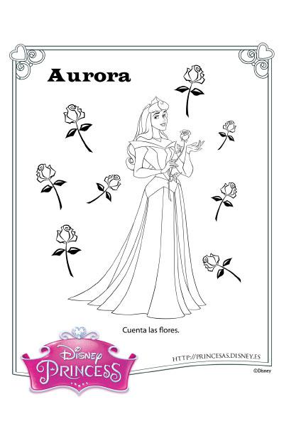 Aurora Actividades
