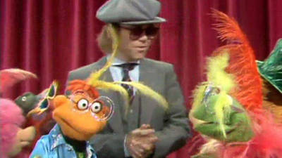 The Muppet Show: Elton John