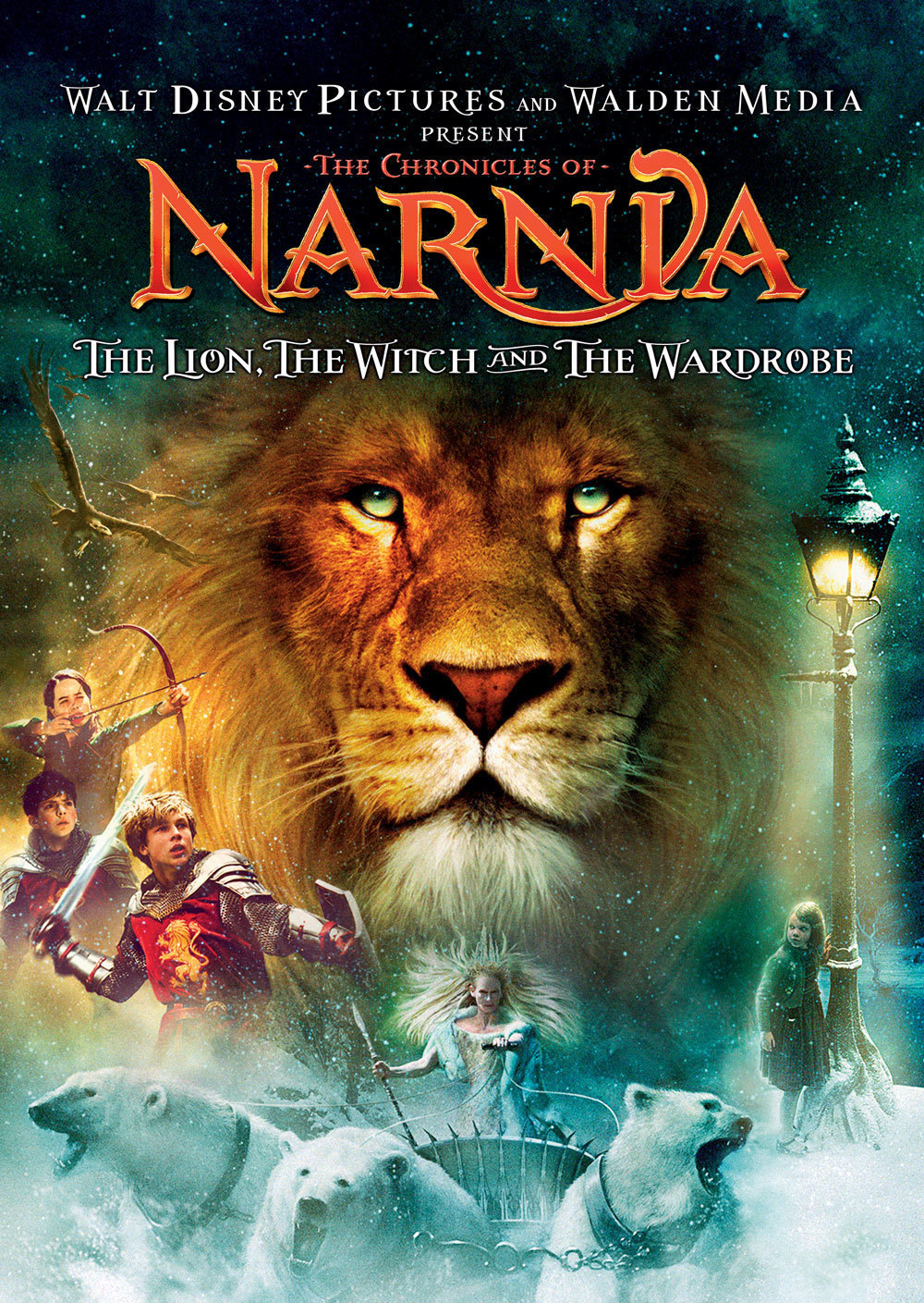 「The Chronicles of Narnia: The Lion, the Witch and the Wardrobe movie」の画像検索結果