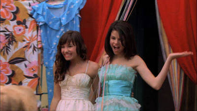 One and the Same - Princess Protection Program Clip