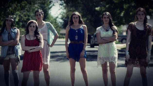 """That Girl Should Be Me"" Music Video - Cimorelli - Radio Disney"
