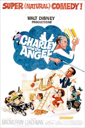 Charley and the Angel