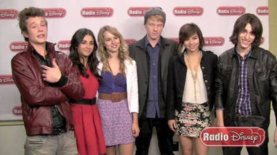 Take Over: Lemonade Mouth Sneak Peek