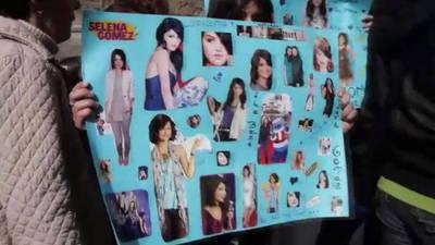 Girl Meets World Episode 2 - Selena Gomez