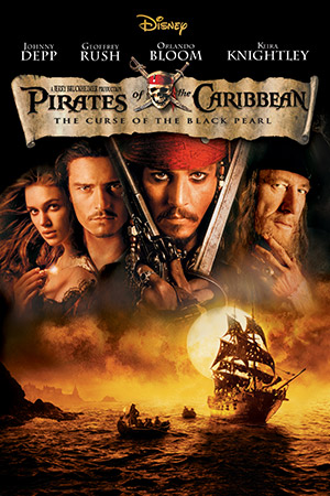 Image result for pirates of the caribbean movies