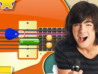 Groovin' gitaar