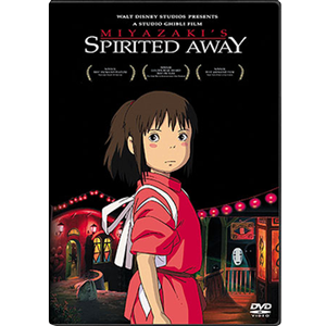 Spirited Away | Disney Movies