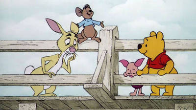 Pooh's Game