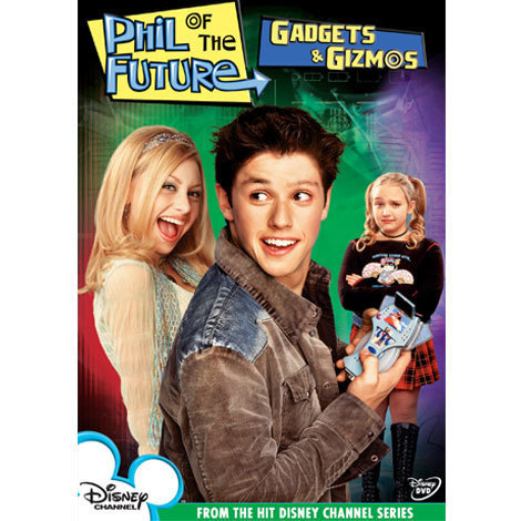 Gadgets & Gizmos DVD