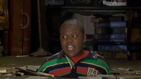 Cory in the House New and Improved Edition DVD Trailer