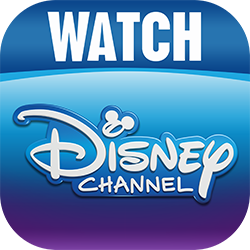 Disney Channel: In supported markets, watch your favorite shows on the WATCH Disney Channel live stream.