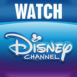 Live Stream - Disney Channel