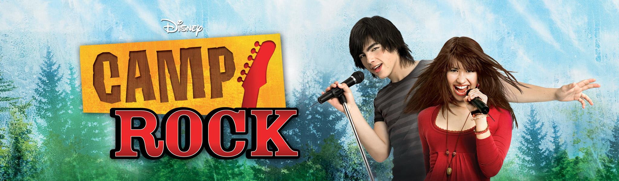 camp rock movie part 1