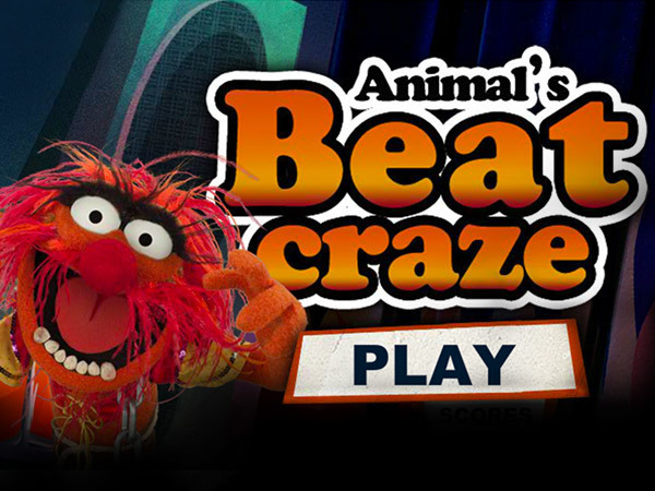 Animal's Beat Craze
