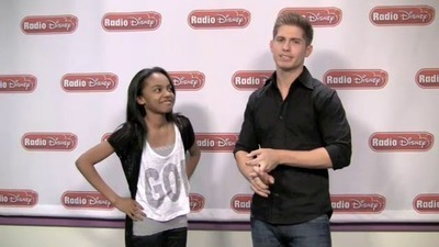 Celebrity Take with Jake: China's Singing Answers