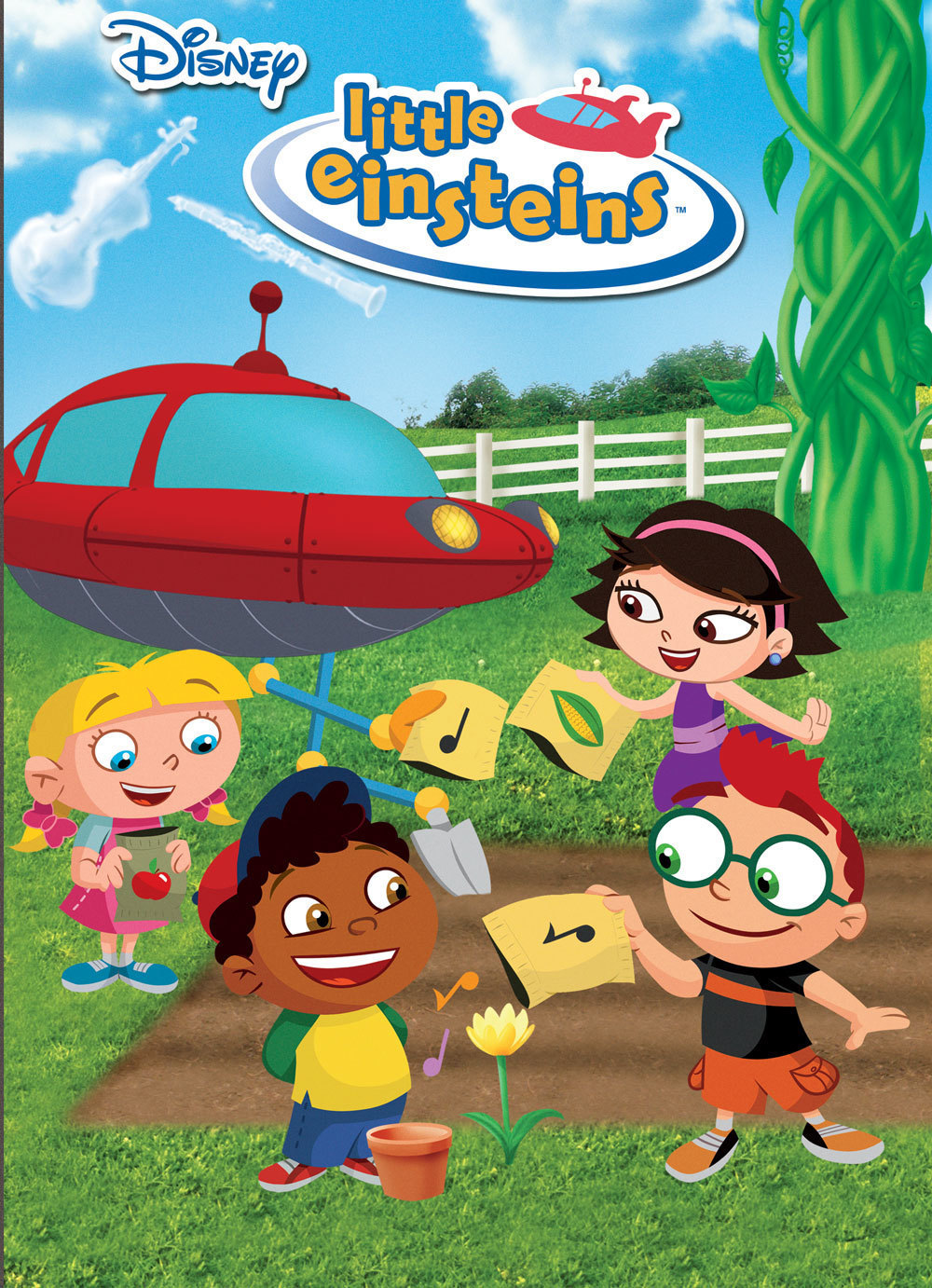 Little Einsteins Products