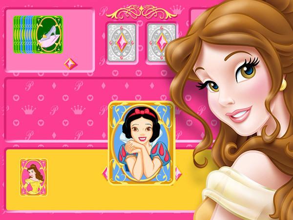 Szkatułka księżniczki