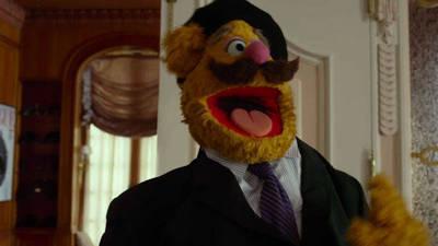 Muppet Man