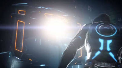 TRON: Evolution Trailer
