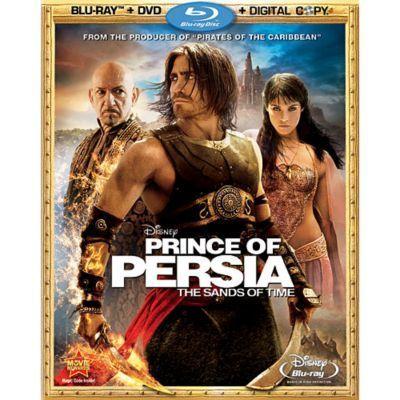 3 Disc Blu-ray™