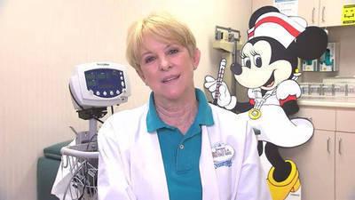 Every Role a Starring Role: Nurses