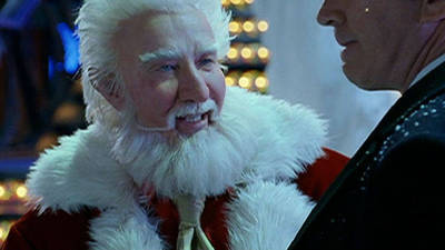 The Santa Clause 4 The Legendary Clause