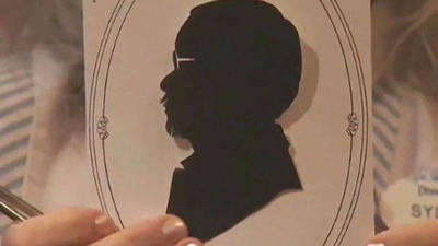 Gears Behind the Ears: The Art of the Silhouette