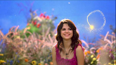 Fly to Your Heart - Selena Gomez
